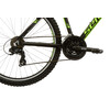 "Serious Rockville MTB Hardtail 26"" verde/nero"